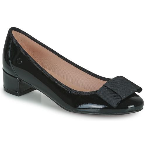 Shoes Women Flat shoes Betty London HENIA Black