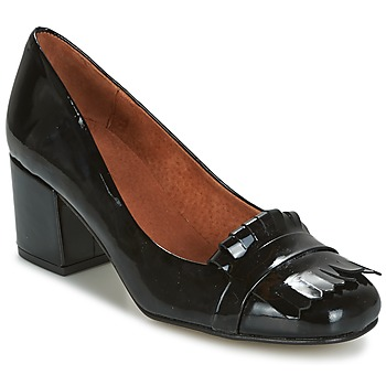 Shoes Women Heels Betty London HATOUMA Black