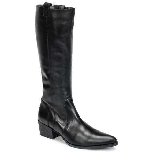 Shoes Women High boots Betty London HERINE Black