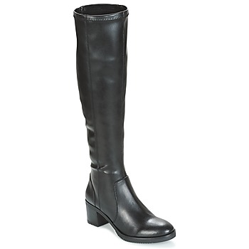 Shoes Women High boots Betty London HADILE Black