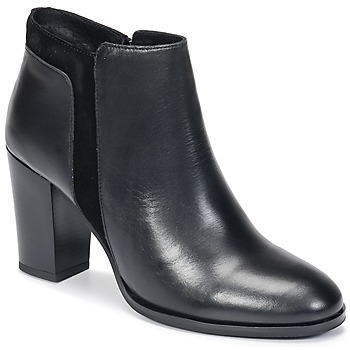 Shoes Women Ankle boots Betty London HENDA Black