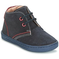 Shoes Boy Mid boots Chicco COBIN Marine