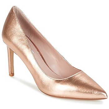Shoes Women Heels Dune London ABBIGAIL Pink / Gold