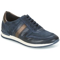 Shoes Men Low top trainers Casual Attitude HARCHUS MARINE