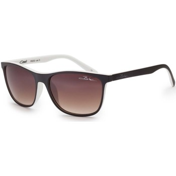 Watches Women Sunglasses Bloc Coast Sunglasses - Brown / White Brown