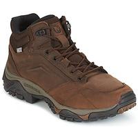 Shoes Men Walking shoes Merrell MOAB VENTURE MID WTPF