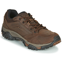 Shoes Men Low top trainers Merrell MOAB VENTURE LACE Brown
