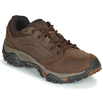 Shoes Men Walking shoes Merrell MOAB VENTURE LACE Brown