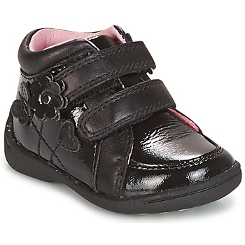 Shoes Girl Mid boots Start Rite LILY Black
