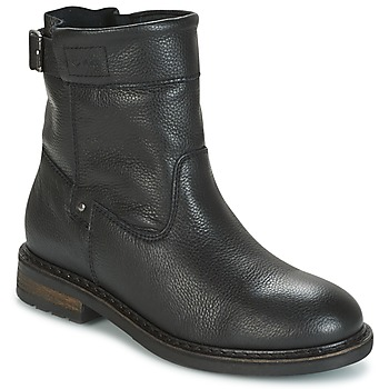 Shoes Women Mid boots PLDM by Palladium BOTRY TMBL Black