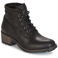 Shoes Women High boots PLDM by Palladium CARTHY CMR Black