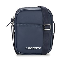 Bags Men Pouches / Clutches Lacoste ULTIMUM MARINE