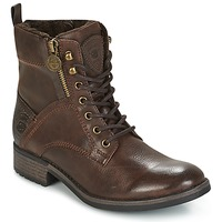 Shoes Women Mid boots Dockers by Gerli LOUZA Cafe