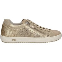 Shoes Women Walking shoes Nero Giardini P717240D Sneakers Women Gold Gold