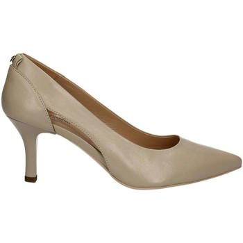 Shoes Women Heels Nero Giardini P717430DE Decolletè Women Turtledove Turtledove