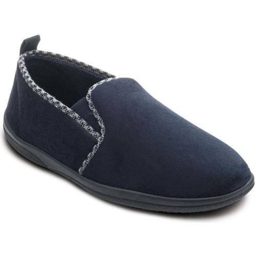Shoes Men Slippers Padders Lewis Mens Slippers blue