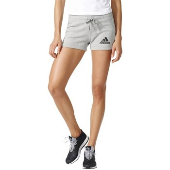 Clothing Women Shorts / Bermudas adidas Originals Essentials Solid Short
