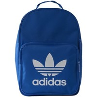 Bags Rucksacks adidas Originals Trefoil Backpack Blue