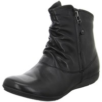 Shoes Women Ankle boots Josef Seibel Faye 05 Black