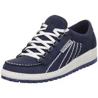 Shoes Men Low top trainers Mephisto Rainbow 1945 Blue