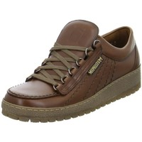 Shoes Men Low top trainers Mephisto Rainbow 4778 Brown