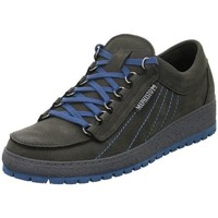 Shoes Men Low top trainers Mephisto Rainbow 1959 Grey