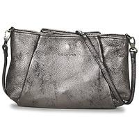 Bags Women Shoulder bags Sabrina CELESTE Silver