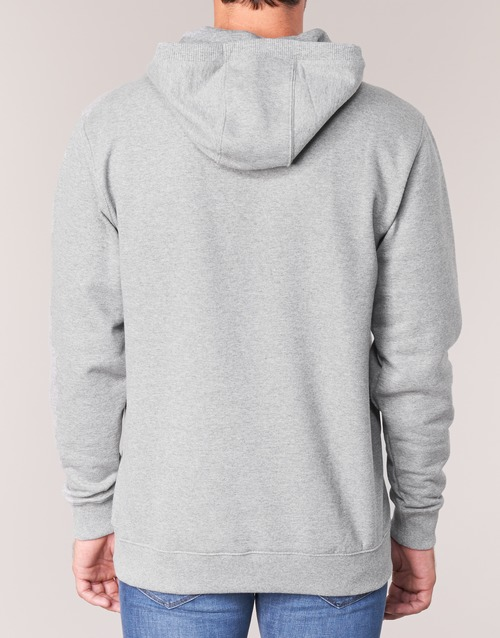 Vans Classic Hoodie Vans Grey Pullover Classic Pullover 41c7Oqn
