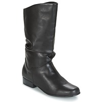 Shoes Women High boots Spot on DIURO Black