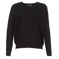 Clothing Women jumpers Betty London HERDA MARINE