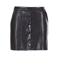 Clothing Women Skirts Moony Mood HARIA Black