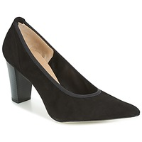 Shoes Women Heels Perlato GARDEL Black