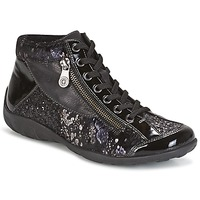 Shoes Women Hi top trainers Remonte Dorndorf DORA Black