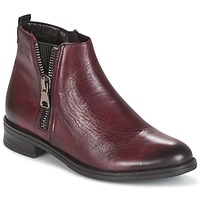 Shoes Women Mid boots Remonte Dorndorf LOLIPO BORDEAUX