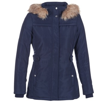 Clothing Women Duffel coats Tom Tailor REJUS Marine