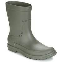 Shoes Men Wellington boots Crocs All cast rain boot Dusty / Olive
