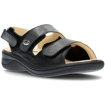 Shoes Women Sandals Dtorres JULIA BLACK