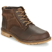 Shoes Men Mid boots Timberland Larchmont Chukka Cowboy / Saddleback