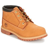 Shoes Women Ankle boots Timberland Nellie Chukka Double Brown