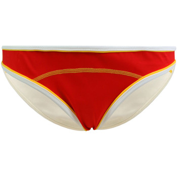 Clothing Women Bikini Separates Banana Moon Bikini Panties  Suncross Why Red RED