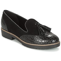 Shoes Women Flat shoes Dune Gilmore  black