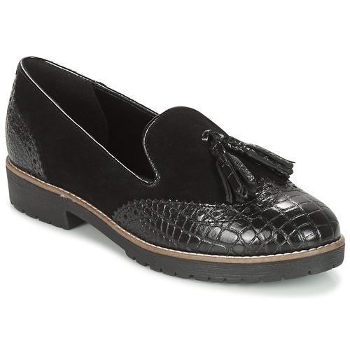 Shoes Women Flat shoes Dune London Gilmore  black