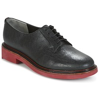 Shoes Women Derby Shoes Robert Clergerie JONCKO-GRAFFITI-NOIR Black