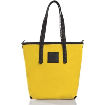 Bags Shopping Bags / Baskets Gabs LUCREZIA-E17 TETU Bag big Accessories Yellow Yellow