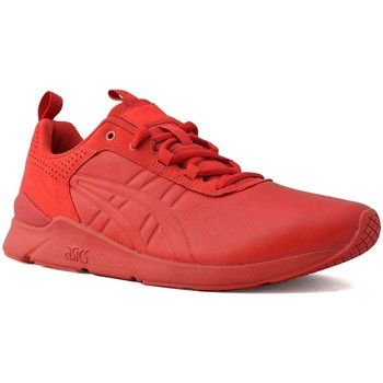 Shoes Men Low top trainers Asics Gel Lyte Runner Red