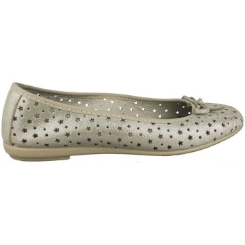 Shoes Women Flat shoes Vulladi SERRAJE ESTRELLAS BEIGE