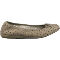 Shoes Women Flat shoes Vulladi SERRAJE ESTRELLAS GRIS