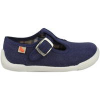 Shoes Children Low top trainers Vulladi DIMONI PIC K BLUE