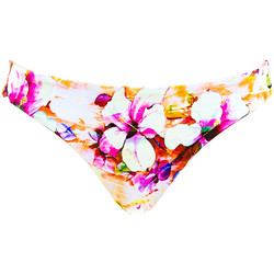 Clothing Women Bikini Separates Freya Multicolor Italian Briefs Coral Bay MULTICOLOUR