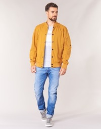 Clothing Men slim jeans G-Star Raw ARC 3D SLIM Lt / Aged / Itano / Stretch / Denim